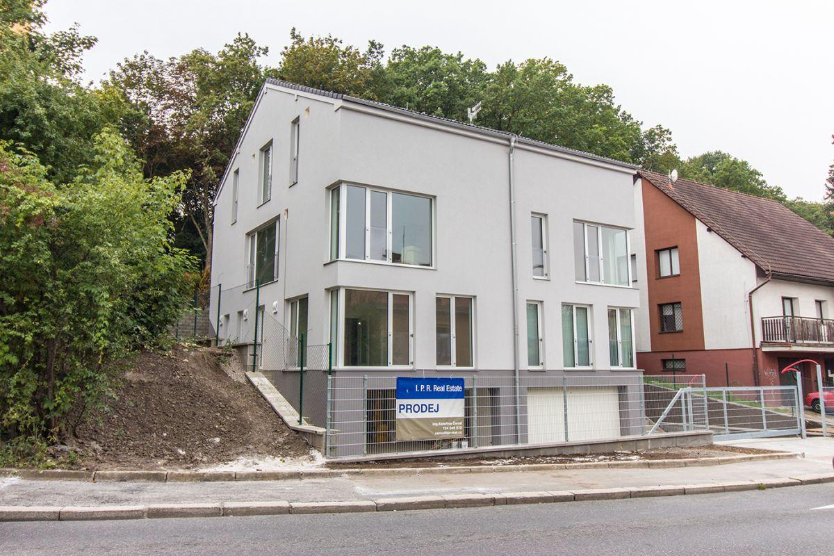 Rezidence Pod Višňovkou