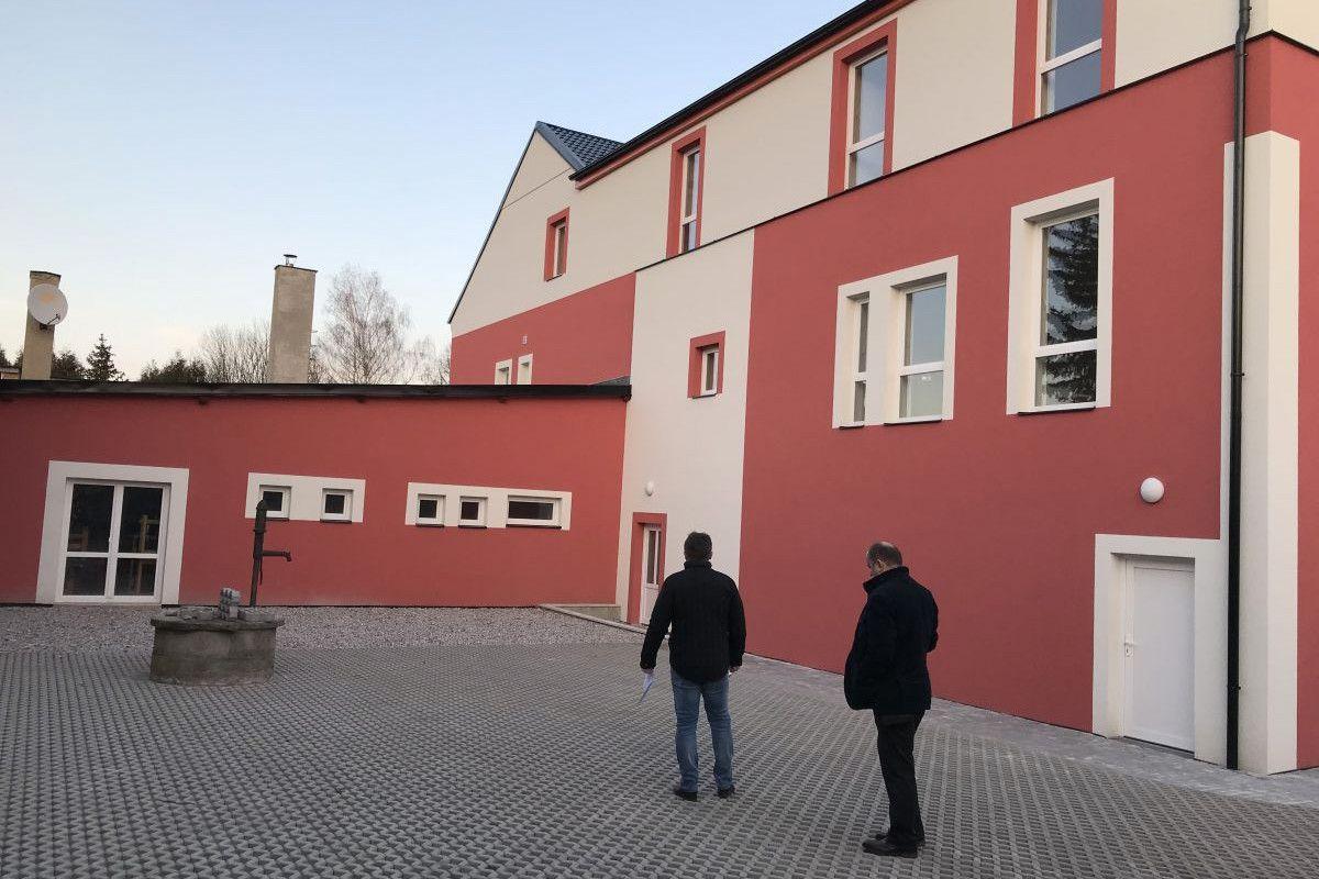 Rezidence Bakov Klokočka